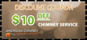 $10 Off Chimney Service